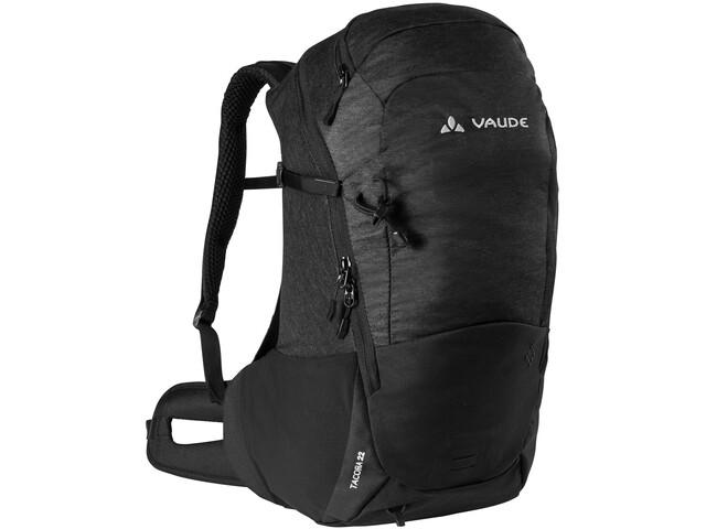 VAUDE Tacora 22 Backpack Women black